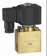 Two Way NC Normally Closed Middle Pressure Solenoid Valve 1/2 Inch