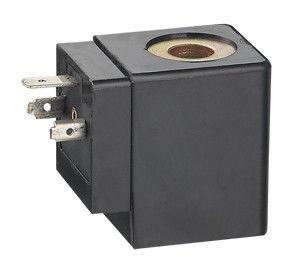 24VDC Solenoid Valve Coil , Water Gas Valve Coils Waterproof